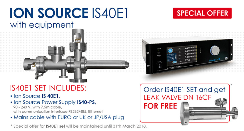 IS40E1 special offer