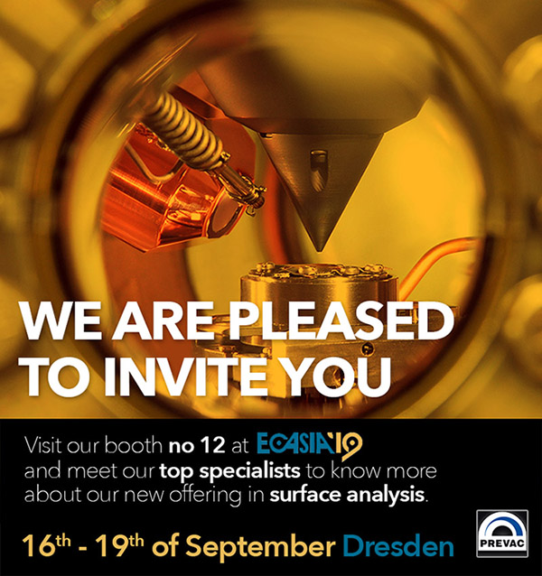 We are pleased to invite you to visit our booth no 12